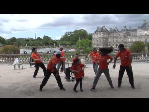 FlashMOVE Choreography - 3