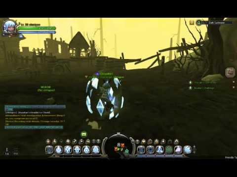 Karahan's Heraldry Ice Shield Skill Preview