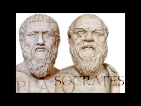 Verteidigungsrede des Sokrates Teil 1
