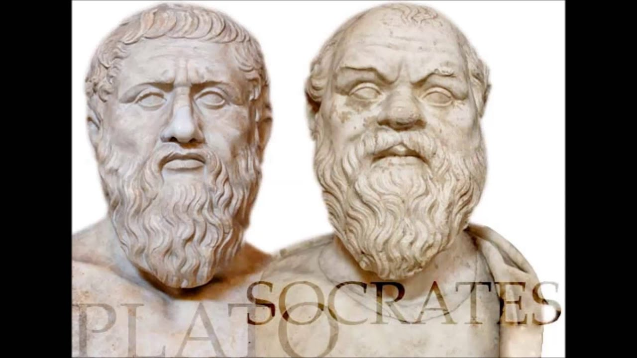 socrates view of arts in platos republic Art as imitation in plato book x of the republic, where socrates begins by plato had a very dim view of imitation art due to an.