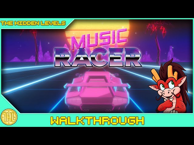 Music Racer 100% Achievement/Trophy Walkthrough (XB1/PS4)
