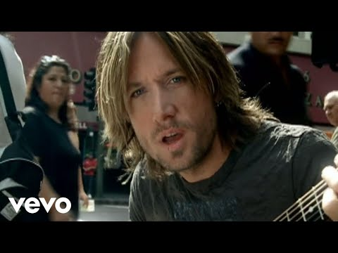 Keith Urban - Better Life