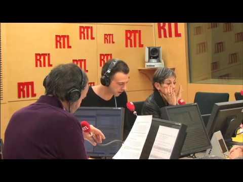 Laissez-vous tenter du 18 novembre 2013 avec Tom Hanks, Étienne Daho et Khaled Hosseini - RTL - RTL
