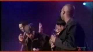 Jagged Edge - Right and a Wrong Way Live