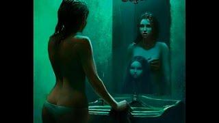 Зеркала - нечто в зеркале ужас вы будете в шоке