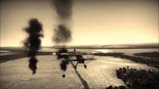 World War 1 Dogfight