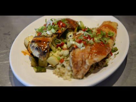 Mo! Checks Out California Fish Grill