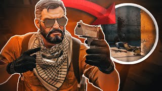 """TRIPLE A DEAGLE ASI ...""  Counter Strike: Global Offensive #316 -sTaXx"