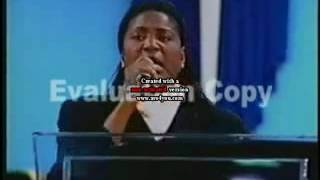 Divine Interruption   Juanita Bynum