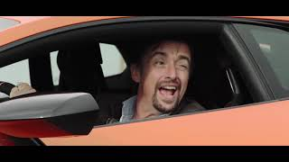 Jeremy clarkson makes fun of Richard Hammond after he crashes Rimac | TGT
