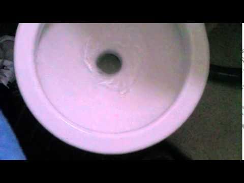 TMC Marine Toilet