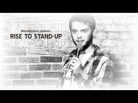 Rise To Stand-Up
