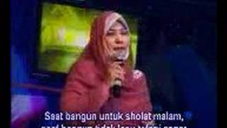 Hj.Lutfiah Sungkar Smart Naco