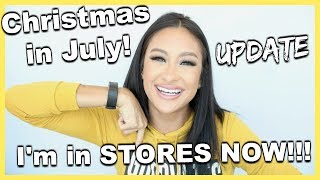 Baixar UPDATE, CHRISTMAS IN JULY GIVEAWAY, I'M IN STORE NOW!!! | OPEN INTERNATIONALLY