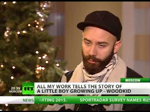 Woodkid: I want people to feel like heroes when they hear my music
