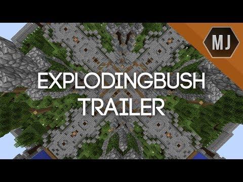 EXPLODINGBUSH TRAILER