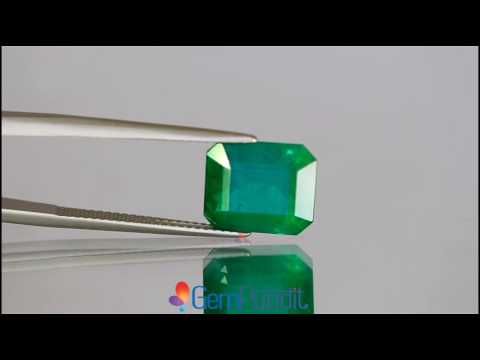 Emerald - 5.49 carats (GP27083) from Zambia