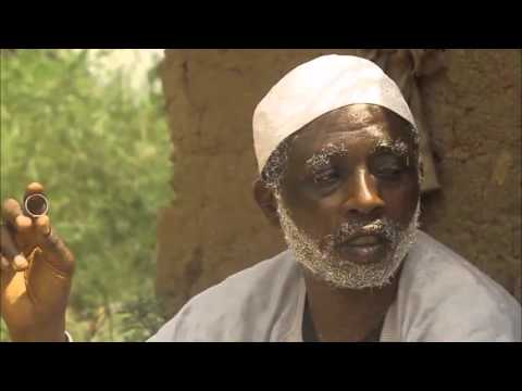 Download New Ghanaian Film in Hausa