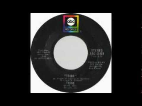 Legends of Vinyl Presents Tribe - Tribe - ABC Records - 1973.mp4