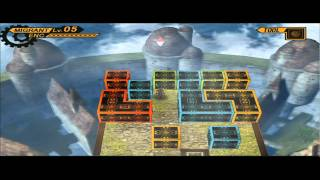 018 Wild Arms Alter Code F - Puzzle Boxes