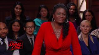 DIVORCE COURT Full Episode: Harper vs Banner Part 1
