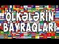 Ölkələrin Bayraqları - Flags of the World Countries - Флаги стран мира (172 bayraq-flags-флаги)