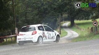 Vidéo Rallye du Pays Basque 2015