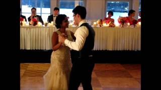 Angela & Myles - Wedding Reception - Luna Park Sydney - Wedding DJ Wedding MC