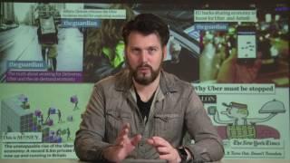 Media Review - Uber Capitalism