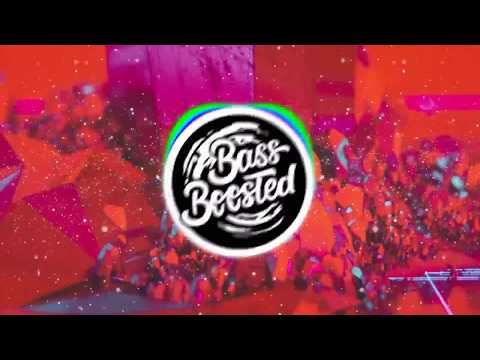 King Kavalier - Bad Drugs (feat. ChrisLee) [Bass Boosted]