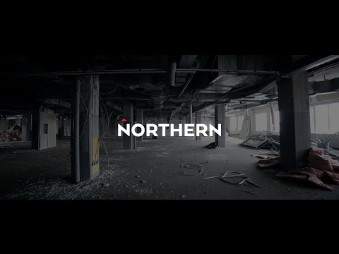 New Office Teaser - Northern Commerce - London, Ontario