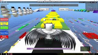 Roblox| Mega Fun Obby| Stage 960-1000(Beat the game)