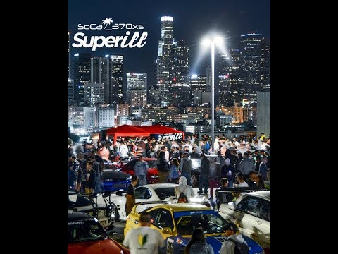 Super ill Meet 2017| SuperStreet Magazine| Tokyo Drift Style| Vik Vengeance| Vlog #11