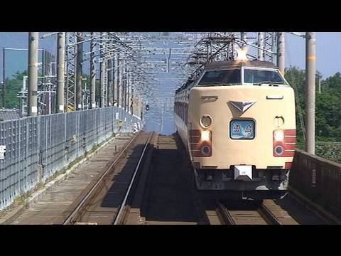 【485系特急雷鳥の旅路2-1】敦賀港線を訪ねる
