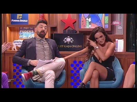 Ami G Show S09 - Maya Berovic, Edita i Katarina Grujic - Unakrsno pevanje
