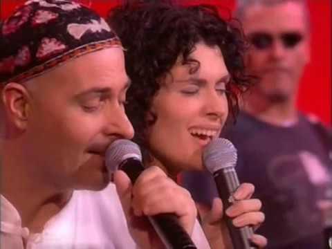 Alberto Comesaña & Yolanda Yone TE QUIERO ASI