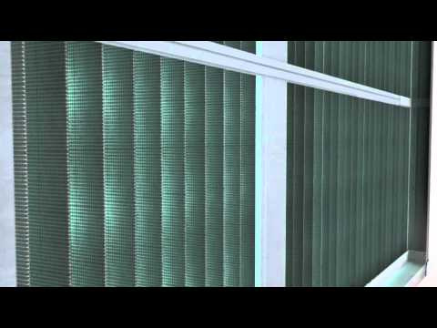 Genesis Air/Trane PhotoCatalytic PCO Air Cleaner (TCACS)