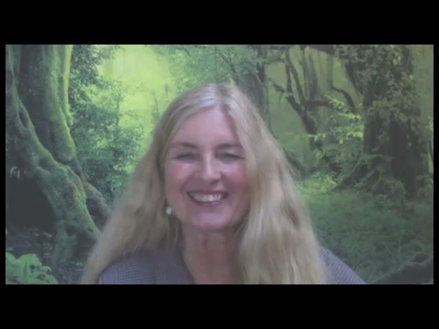 Iva Kenaz - Celtic Lore: Merlin and Nimue