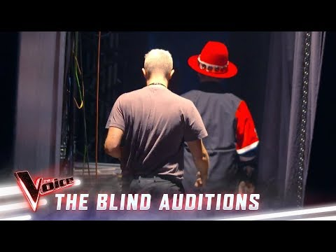 Dinero - Boy George has left the building! The Voice Australia Season 8