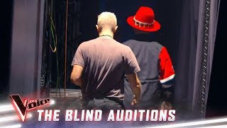 The Blind Auditions: Boy George has left the building | The Voice Australia 2019