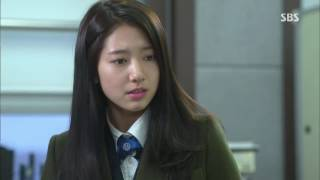 Video The Heirs Eng sub Ep 13 finale scene Young do locks Eun sang with him part 1 download MP3, 3GP, MP4, WEBM, AVI, FLV Mei 2018