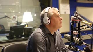 Daniel Handler on Whether He'd Write a Count Olaf Book