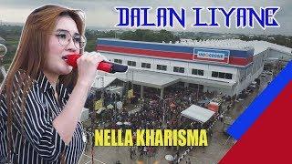 DALAN LIYANE - NELLA KHARISMA - OM LAGISTA - LIVE GRAND OPENING INDOGROSIR SOLO