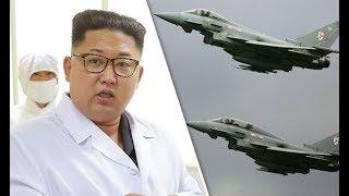 Exclusiva RSTV: Francia podría estar Vendiendo Aviones de Guerra a Corea del Norte