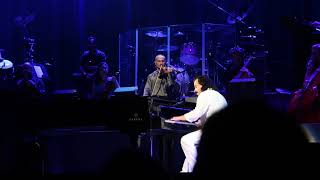 Yanni Until The Last Moment Houston June 16, 2018 HD 1080p