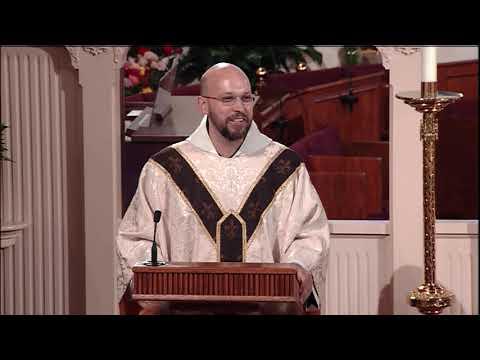 Daily Readings and Homily - 2020-05-18 - Fr. John Paul
