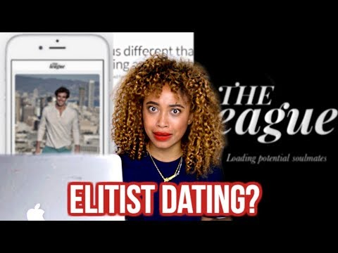 I Tried The World's Most Exclusive Dating App...