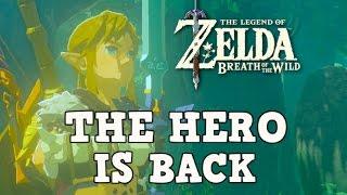 Breath of the Wild: Return of the Hero