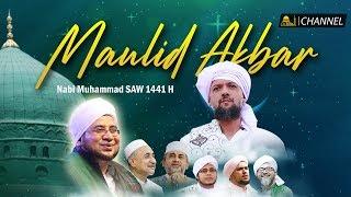 MAULID AKBAR NABI MUHAMMAD SAW 1441 H MAJELIS RASULULLAH SAW