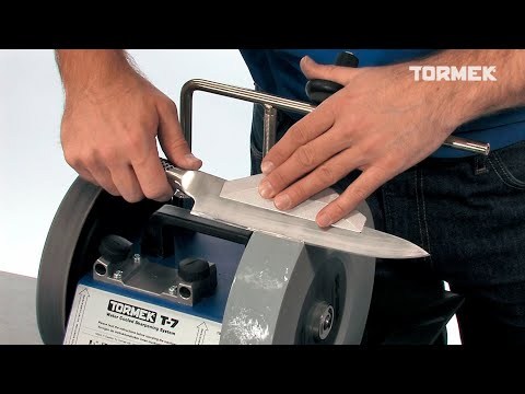 Комплект приставки / GUDE 55248 / за машина за заточване видео